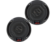 "Alpine SPR-50 5-¼"" 2-way Car Speakers"