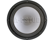 "Kenwood KFC-W12PS 12"" Car Subwoofer"