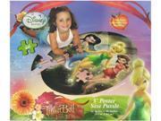 "Disney Fairies Tinkerbell 46 Piece Floor Puzzle 36""""x24"""""" 9SIV16A6730102"