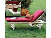 Natural Cedar Lounge Chair 9SIV16A6791101