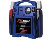 Jump-N-Carry KKJ JNC660 Pro 660 Jump-N-Carry 1700 Peak Amp 12 Volt Jump Starter