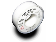 ANTI-SEIZE 46235 Thread Sealant Tape, 1/2 In. W, 520 In. L