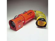 Allegro 9534-15 COM-PAX-IAL Blower, AC w/15' Ducting &Canister Assembly