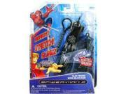 Marvel Spiderman Basic Electronic Web Blaster - Black 9SIAD245DT3402