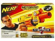 Hasbro Nerf N-Strike Berzerker