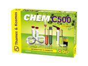 Thames and Kosmos Chemistry Chem C500 9SIA3G61JA4161