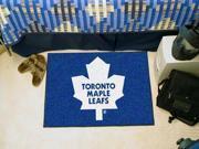 "20""x30"" Toronto Maple Leafs Starter Mat"