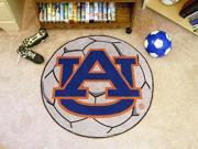 """27"""" diameter Auburn University Soccer Ball"""