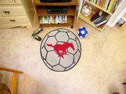 "27"" diameter Southern Methodist University Soccer Ball"
