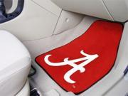 """18""""x27"""" Alabama 2-piece Carpeted Cat Mats 18""""x27"""""""