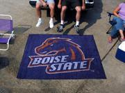 60″72″ Boise State Tailgater Rug 60″72″