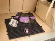 "31""x31"" Florida State University Heavy Duty Vinyl Cargo Mat"