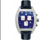 Aqua Master Men's Style Diamond Watch, 3.50 ctw