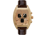 Aqua Master Men's Diamond Watch, 3.50 ctw