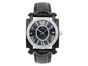 Aqua Master New Two Tone Case Oval Watch 73-4 w#148