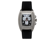 Aqua Master Men's 26J Model Diamond Watch