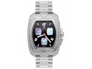 Aqua Master Diamond Watch 37-4
