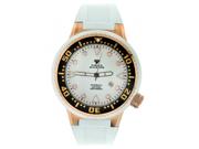 Aqua Master Legend White Watch