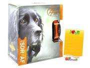 SportDOG SDR-AF SD-425 A-Series Add A Dog Collar PLUS PET EMERGENCY Contact Information Magnet - VALUE BUNDLE