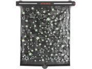 Diono 60041 - Starry Night Sun Shade - Black