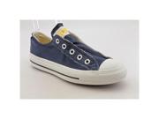 Converse CT AS Slip Ox Women US 6 Blue Sneakers UK 4 EU 36.5