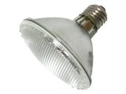 GE 76126 - 48PAR30HIR+/FL30 PAR30 Halogen Light Bulb