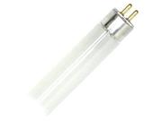 GE 81471 - F6T5/WW/SCD Straight T5 Fluorescent Tube Light Bulb
