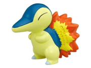 M-074 Cyndaquil - Hinoarashi Monster Collection Pokemon M Series Figure Pokemon