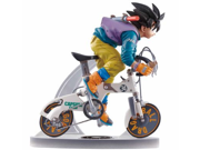 Goku Version 2 Desk Top Real McCoy Dragon Ball Z Figure Dragon Ball Z 9SIA2SN11M2579