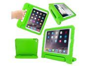 """GEARONIC TM Children Safe Kids Friendly Protective Eva Foam Rugged Case Cover Handle Stand Case for Apple iPad Pro 9.7""""  - Green"""