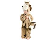 Toddler Corduroy Horse Costume Princess Paradise 4056