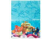 Nemo Plastic Tablecover - Party Supplies