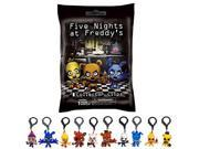 Five Nights At Freddy's Action Figure Hangers in Blind Bag - Party Supplies