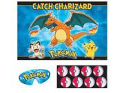 Pokemon Party Game (Each) - Party Supplies 9SIA0BS2YY1140