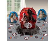 Star Wars EP Vll Table Decorating Kit - Party Supplies 9SIA0BS3AX2211