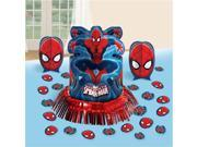 Spiderman Table Decorating Kit (Each) - Party Supplies 9SIADB05VX9885