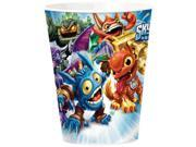 Skylanders 16 Oz Favor Cup (Each) - Party Supplies 9SIABHU59H6663