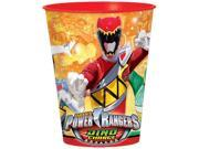 Power Rangers Dino Charge 16oz Favor Cup (Each) - Party Supplies 9SIA0BS2YY1659
