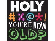 HOLY BLEEP NAPKINS - Party Supplies 9SIA0BS0NC1758