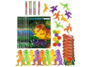 Dinosaur Party Favor Pack - Party Supplies 9SIA0BS0NC3612