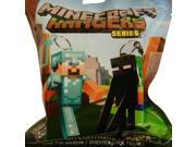 Minecraft Action Figure Hangers In Blind Bag - Party Supplies 9SIA0BS39Y2043