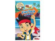 Jake And The Neverland Pirates Playpack Activity Set (Each) - Party Supplies 9SIA0BS2YX8950