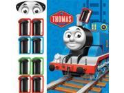 Thomas Party Game (each) - Party Supplies 9SIA0BS0NC4305