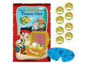 Jake And The Neverland Pirates Party Game Kit - Party Supplies 9SIA0BS1BD8854