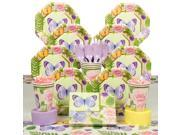 Spring Fling Deluxe Kit (Serves 8) - Party Supplies 9SIA0BS3WF9991