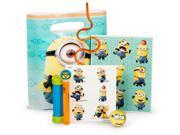Despicable Me Deluxe Favor Kit (Each) - Party Supplies 9SIA0BS2YY0873