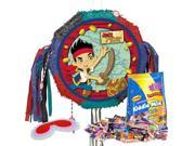 Jake And The Neverland Pirates Pinata Kit (Each) - Party Supplies 9SIA0BS2YY0161