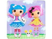 Lalaloopsy Lunch Plates (8 Count) - Party Supplies 9SIABHU59H6492