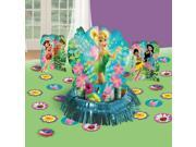 Tinkerbell Table Decorating Kit (Each) - Party Supplies 9SIV16A6763773