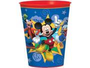 Mickey Mouse Favor Cup (Each) - Party Supplies 9SIA0BS1BD8128